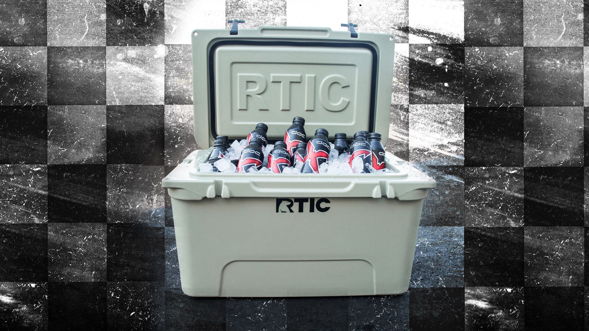 Win an RTIC 45 Loaded with doc!